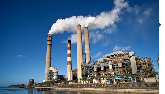 Emisyon İmisyon Ölçüm ve Analizleri